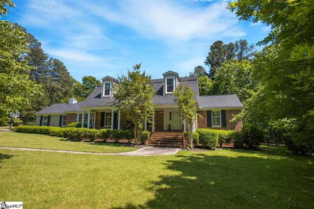 205 Doublebrook Drive, Laurens, SC 29360 (#1418122) :: The Robby Brady Team