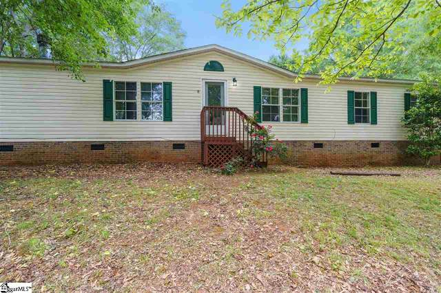 313 Frontier Drive, Easley, SC 29640 (MLS #1418139) :: Resource Realty Group