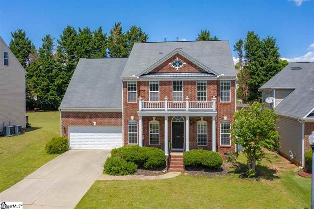 200 Brenleigh Court, Simpsonville, SC 29680 (MLS #1418145) :: Resource Realty Group