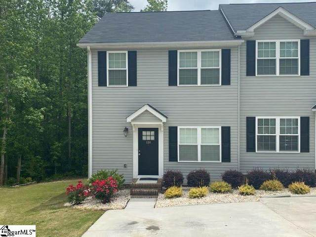 130 Village Court, Greer, SC 29651 (#1418149) :: The Toates Team