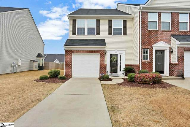 420 Christiane Way, Greenville, SC 29607 (MLS #1418170) :: Prime Realty