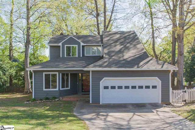 210 Three Forks Road, Greenville, SC 29609 (#1418181) :: The Toates Team