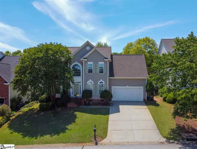108 Belmont Stakes Way, Greenville, SC 29615 (#1418185) :: The Haro Group of Keller Williams