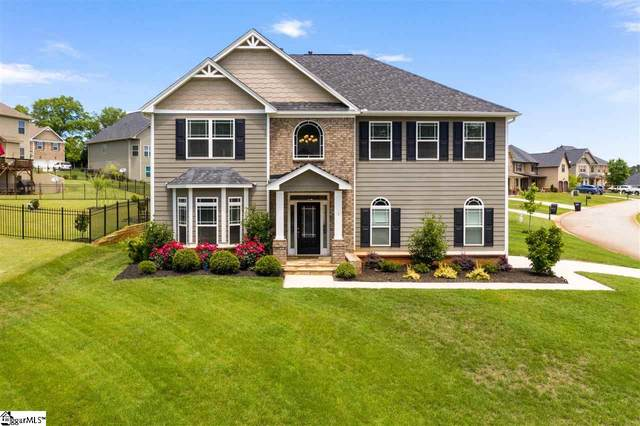 1 Tolkien Drive, Anderson, SC 29621 (#1418199) :: The Haro Group of Keller Williams