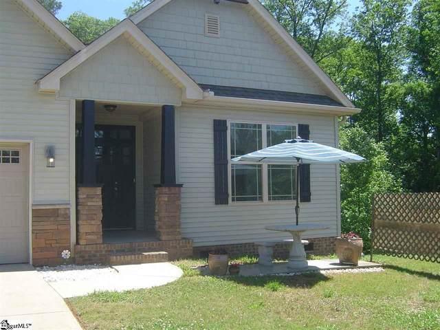 461 Madison Creek Court, Lyman, SC 29365 (#1418214) :: Coldwell Banker Caine