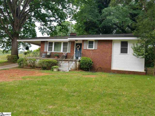 35 Lone Tree Court, Greenville, SC 29605 (#1418218) :: The Haro Group of Keller Williams
