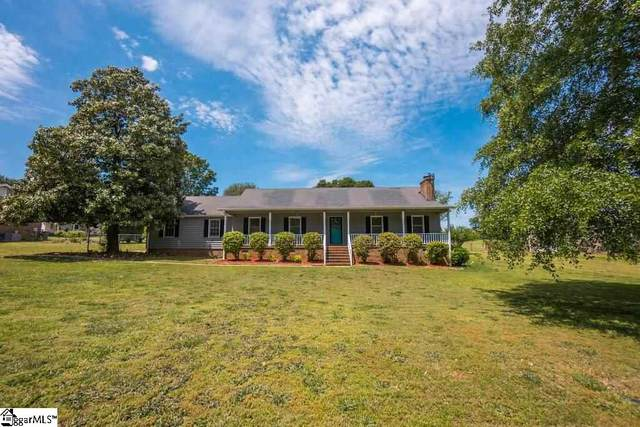 346 Knollwood Drive, Anderson, SC 29625 (#1418225) :: Coldwell Banker Caine