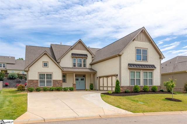 23 Belterra Drive, Simpsonville, SC 29681 (#1418231) :: Hamilton & Co. of Keller Williams Greenville Upstate