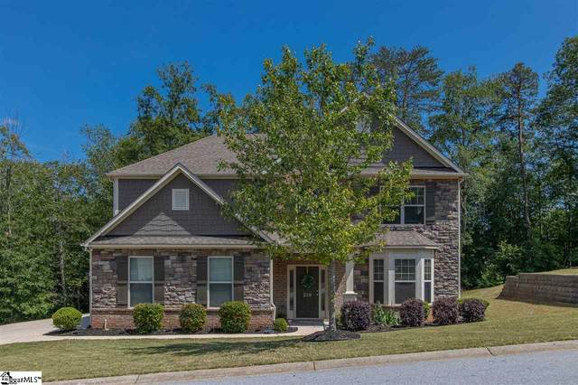228 Silver Hawk Drive, Duncan, SC 29334 (#1418240) :: The Toates Team