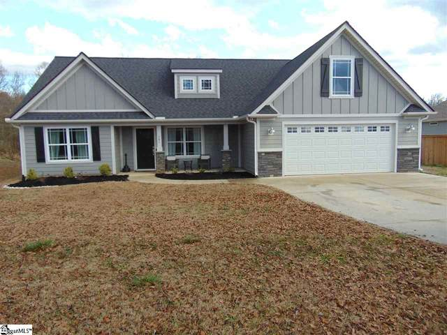141 Edwards Store Road, Lyman, SC 29365 (#1418290) :: J. Michael Manley Team
