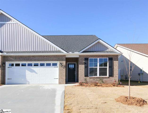 101B Tupelo Lane, Easley, SC 29642 (#1418293) :: Coldwell Banker Caine