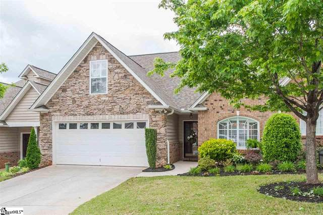 28 Brightmore Drive, Greer, SC 29650 (#1418308) :: The Toates Team