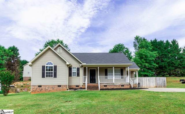 229 Lenhardt Road, Easley, SC 29640 (MLS #1418317) :: Resource Realty Group