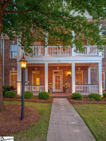 21 Rivoli Lane, Greenville, SC 29615 (#1418331) :: The Haro Group of Keller Williams