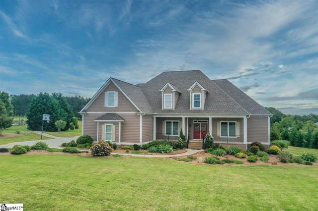 108 Autumn Blaze Trail, Williamston, SC 29697 (#1418342) :: Hamilton & Co. of Keller Williams Greenville Upstate