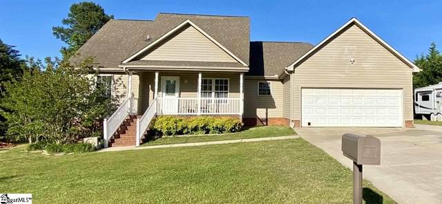 329 James Allgood Drive, Inman, SC 29349 (#1418344) :: The Robby Brady Team