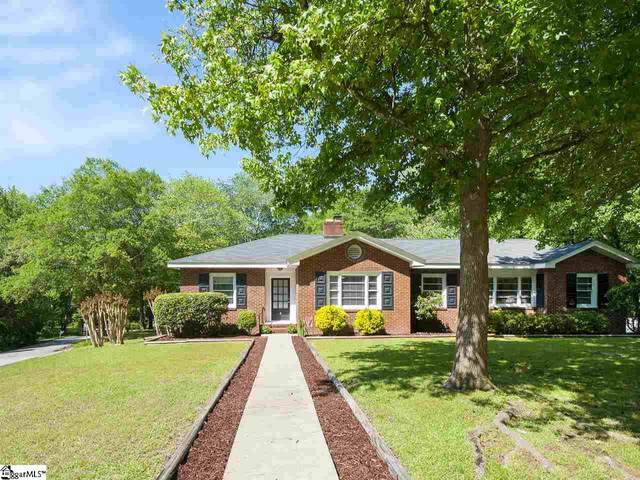 4 Elizabeth Drive, Greenville, SC 29615 (#1418399) :: The Haro Group of Keller Williams