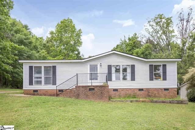 163 Greentree Road, Anderson, SC 29625 (#1418404) :: Coldwell Banker Caine