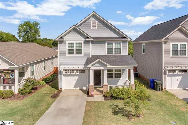 11 Casey Street, Greenville, SC 29601 (#1418408) :: The Robby Brady Team