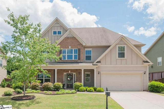 365 Strasburg Drive, Simpsonville, SC 29681 (#1418416) :: The Toates Team