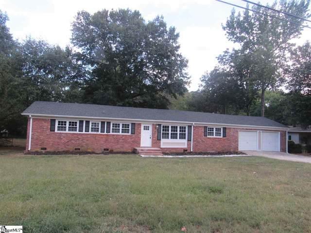 412 Lanewood Drive, Greenville, SC 29607 (MLS #1418419) :: Prime Realty
