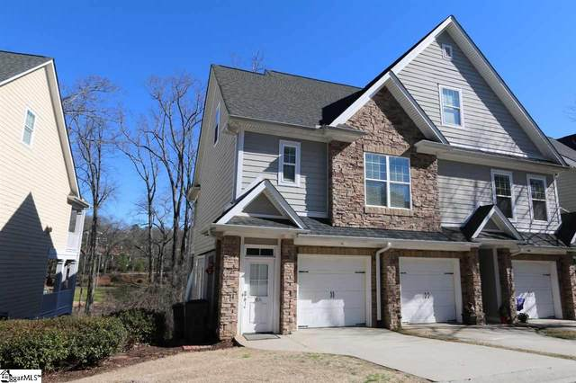 6A Edge Court, Greenville, SC 29609 (#1418443) :: Parker Group
