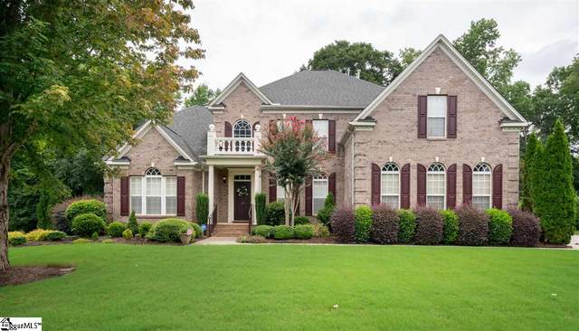 106 Chardmore Court, Simpsonville, SC 29681 (#1418455) :: The Toates Team
