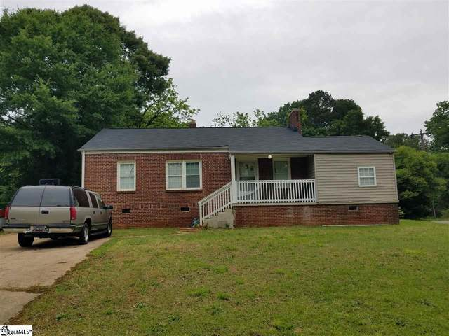2 Williams Drive, Greenville, SC 29605 (#1418472) :: The Haro Group of Keller Williams