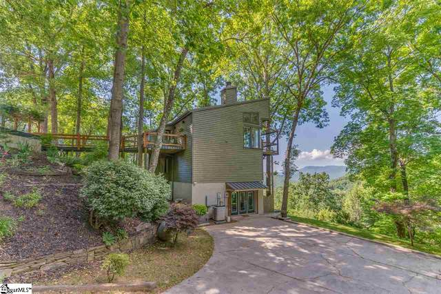 855 White Oak Mountain Road, Columbus, NC 28722 (#1418475) :: Coldwell Banker Caine