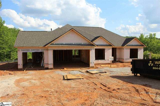 215 Ryders Way, Taylors, SC 29687 (#1418479) :: The Robby Brady Team