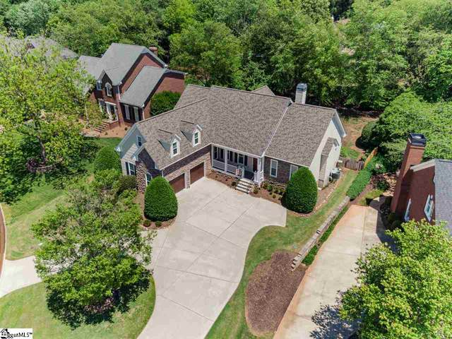 2 Kirkpatrick Court, Greer, SC 29650 (#1418485) :: The Robby Brady Team
