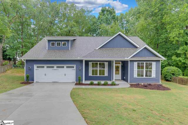 117 Cosgrove Lane, Taylors, SC 29687 (#1418515) :: The Robby Brady Team