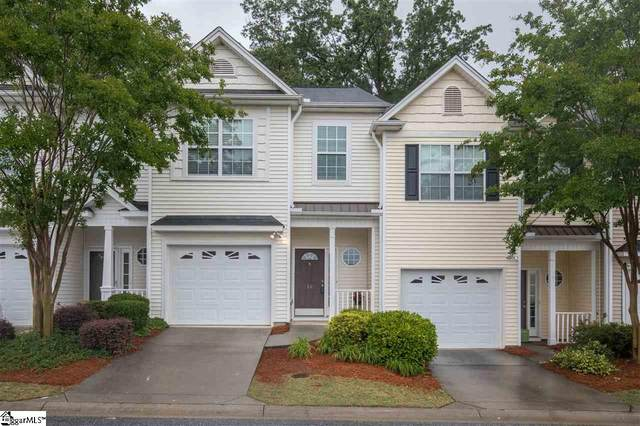 18 Bay Springs Drive, Simpsonville, SC 29681 (#1418529) :: The Haro Group of Keller Williams