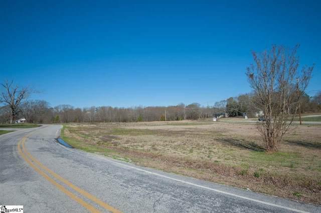 0 Cooper Lake Road, Simpsonville, SC 29681 (#1418568) :: The Haro Group of Keller Williams