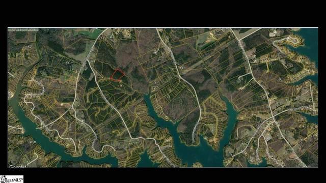 Peninsula Pines Drive, West Union, SC 29696 (#1418575) :: J. Michael Manley Team