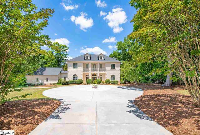201 Weatherby Drive, Greenville, SC 29615 (#1418576) :: The Haro Group of Keller Williams