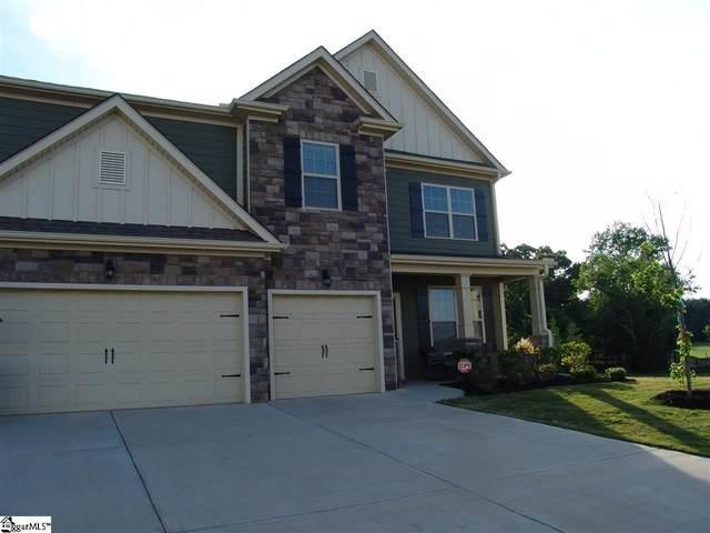 309 Woodhall Lane, Piedmont, SC 29673 (#1418582) :: J. Michael Manley Team