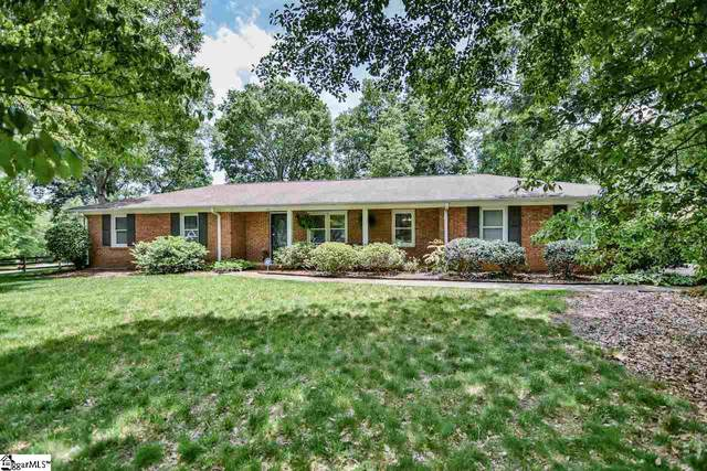 118 Brookbend Road, Mauldin, SC 29662 (#1418593) :: The Robby Brady Team