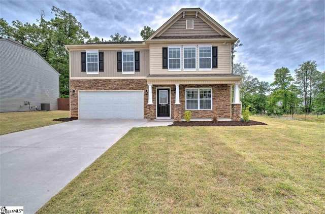 530 Lone Rider Path, Duncan, SC 29334 (#1418595) :: The Toates Team