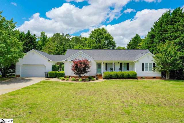 4819 Highway 86, Easley, SC 29642 (#1418636) :: J. Michael Manley Team