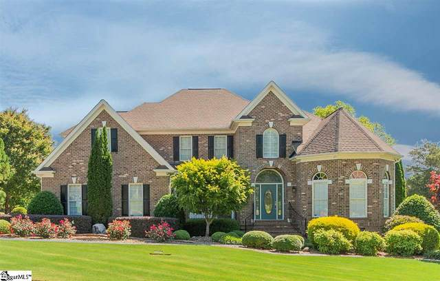 102 Tully Drive, Anderson, SC 29621 (#1418669) :: The Toates Team