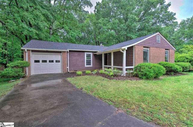 5 Oak Glen Court, Greenville, SC 29607 (#1418683) :: The Haro Group of Keller Williams