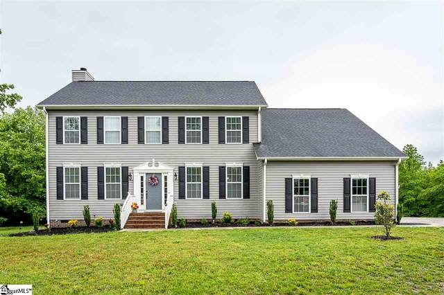 26 Andelusian Court, Pelzer, SC 29669 (#1418731) :: The Toates Team