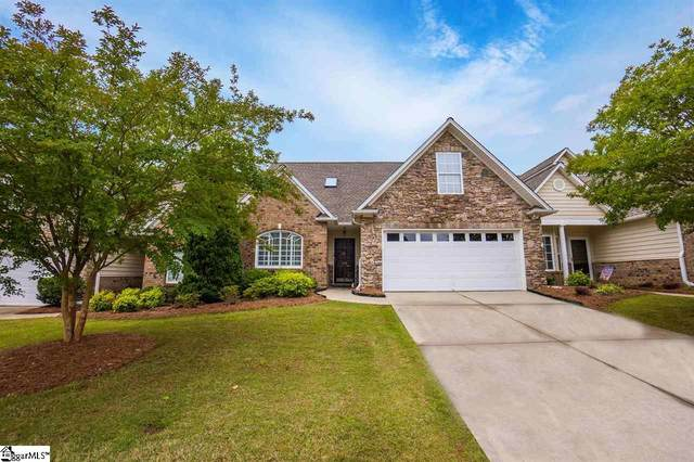 408 Pierview Way, Boiling Springs, SC 29316 (#1418734) :: The Robby Brady Team