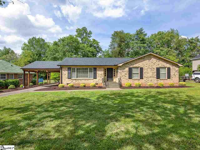 230 Quartermaster Road, Spartanburg, SC 29301 (#1418742) :: The Robby Brady Team
