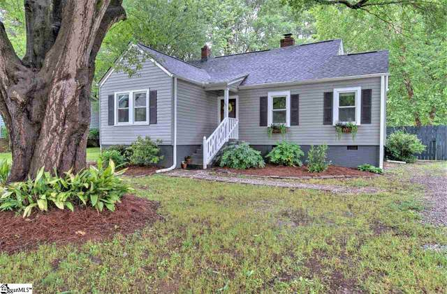 11 Brookside Avenue, Greenville, SC 29607 (#1418752) :: The Haro Group of Keller Williams