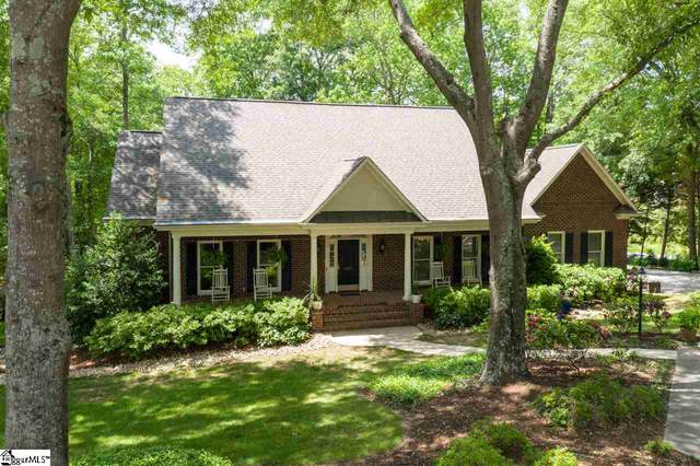 5 Broken Pine Court, Simpsonville, SC 29681 (#1418766) :: The Haro Group of Keller Williams