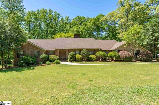 213 Terramont Drive, Greenville, SC 29615 (#1418782) :: The Robby Brady Team