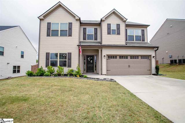 336 Lost Lake Drive, Simpsonville, SC 29681 (#1418784) :: J. Michael Manley Team