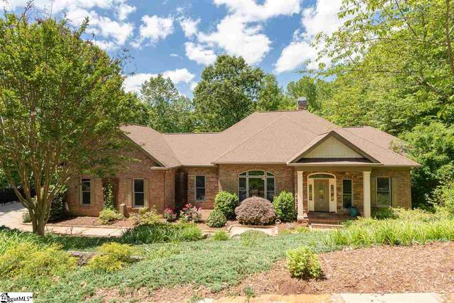 813 Hidden Knoll Way, Travelers Rest, SC 29690 (#1418787) :: The Haro Group of Keller Williams